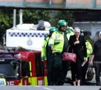 Second man arrested in over London tube bombing