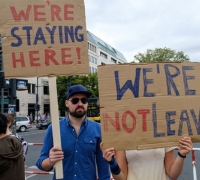 Britons living in the EU face Brexit backlash, leaked paper warns