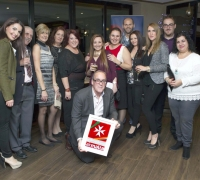 Air Malta names Britannia Top Travel Agent for 2013/2014