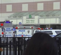 One dead, six injured after doctor opens fire at NYC hospital