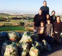 How one Swedish woman is cleaning up Malta