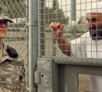 Trailer Park | Camp X-Ray