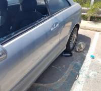 [WATCH] Multiple vehicle thefts at Blata l-Bajda's park and ride