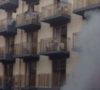 Fire breaks out at Bugibba old people's home, nobody injured
