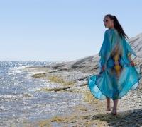 Local designers Carla Grima and Yana Azzopardi team up for first collaborative fashion show