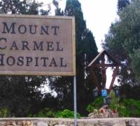 Gastroenteritis outbreak at Mount Carmel Hospital