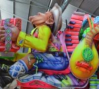 [WATCH] King Carnival crowns three winners