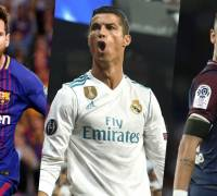 Champions League last-16: Real Madrid draw PSG, Chelsea get Barca, Spurs to face Juventus