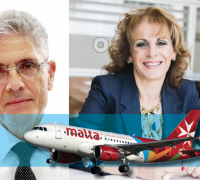 Former Labour MP Charles Mangion will be new Air Malta chairman