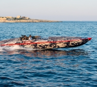 Exclusive Chaudron Powerboat to be unveiled at Cannes