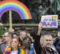 Canada provides asylum to gay people fleeing persecution in Chechnya