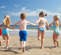Child Commissioner urges for caution in summer months