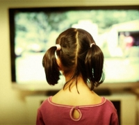 Television viewing increases over February 2014