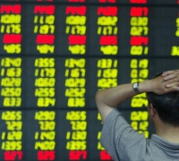 Global markets plummet as US election projections reveal close race