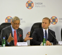 CHOGM task force head sues blogger for libel