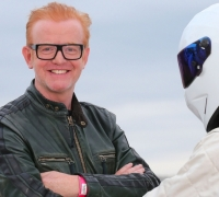 Chris Evans quits Top Gear