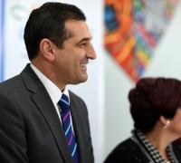 Parliamentary Secretary suffers broken leg after being hit by car in Bormla