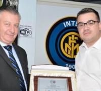 MFA vice-president Chris Bonnett appointed UEFA integrity officer