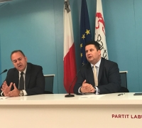 'Desperate Simon Busuttil will do anything for power' - Labour