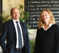 Chris Fearne talks to Gourmet Today about curing the obesity epidemic