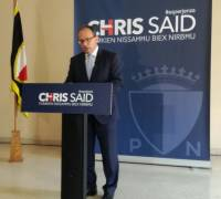 Chris Said: 'Fenech Adami did not win by imitating Mintoff'