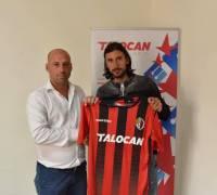 Italian World Cup winner joins Hamrun Spartans