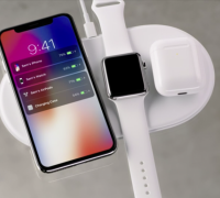 iPhone X: home button dumped, all-screen design introduced