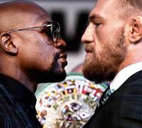 Mayweather vs McGregor: Who do you think will win? Vote here