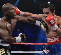 Controversial decision gives Bradley victory over Manny Pacquiao
