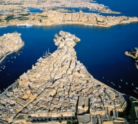 Malta's tunnel ferry from Valletta to Sliema clinches UNESCO's green light