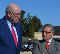 'Malta faces unique agricultural challenges' - EU Agriculture Commissioner
