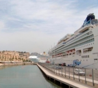Cruise passenger traffic up 66.4% in second quarter of 2015