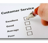 The power of great customer service
