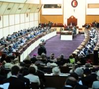 Chief electoral commissioner unable to explain mislaid votes