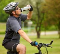 Cycling NGO advises cyclists to pack light and seek flatter routes during heatwave