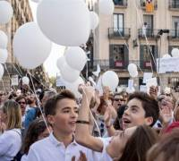 Rallies urges Spain and Catalonia to negotiate