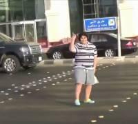 Teenager arrested in Saudi Arabia for dancing