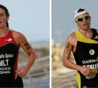 Keith Galea & Danica Bonello Spiteri reign supreme at the Malta National Triathlon Championships 2015