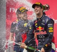 Former F1 driver Berger thinks Ricciardo is world champion calibre