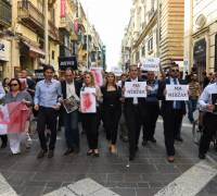Magistrate accepts Institute of Maltese Journalists' application to protect Caruana Galizia's sources
