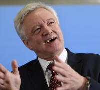 Britain unlikely to trigger Article 50 at March EU summit, Brexit secretary indicates