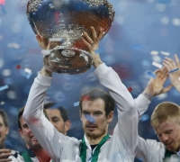 Davis Cup glory for Great Britain