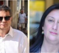 Adrian Delia sues Caruana Galizia for the third time over Soho brothel claims