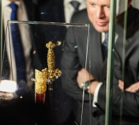 Heritage Malta paying €31,000 for De Valette dagger exhibition