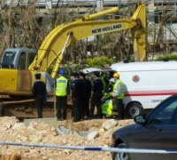 Construction company officers to be indicted over Seabank fatality