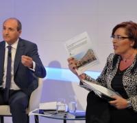 [WATCH] Secrecy of Vitals Global Healthcare ownership dominates TV debate