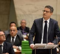 [WATCH] Adrian Delia calls for Prime Minister's resignation over Caruana Galizia murder