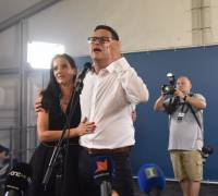 [WATCH] PN leadership elections: Adrian Delia confirmed as new PN leader with 52.7% of votes