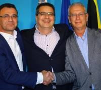 PN elects its deputy leaders: David Agius and Robert Arrigo to flank Adrian Delia