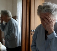 Over 67% of elderly in homes are suffering from depression